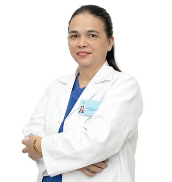 Thạc sĩ, Bác sĩ Nguyễn Thị Thu Hương
