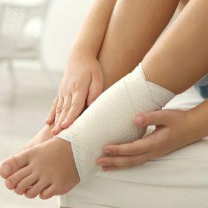 Cẩn trọng với những tai nạn thường gặp ở trẻ trong ngày Tết