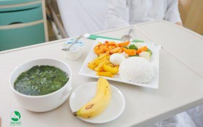 Ăn gì cho nhanh hết sản dịch? Top những món ăn cực tốt cho mẹ bầu sau sinh