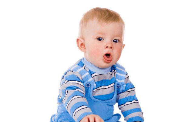 dấu hiệu ho gà ở trẻ em