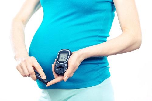 dấu hiệu tiểu đường thai kỳ