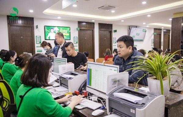 Anh Minh đã lựa chọn gói khám sức khỏe cơ bản tại Thu Cúc để thăm khám