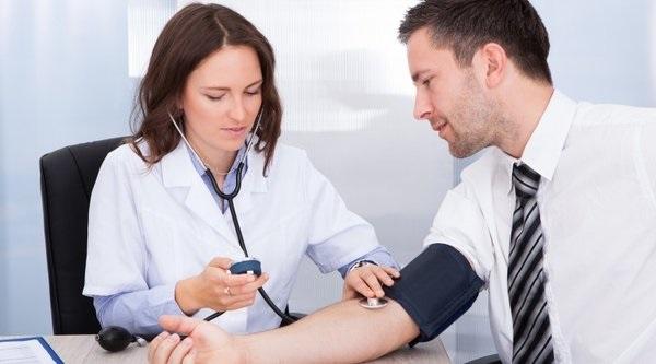 Gói khám sức khỏe tổng quát ở bệnh viện nào uy tín 1
