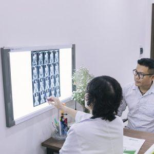 Gói khám tầm soát ung thư phổi bao nhiêu tiền?
