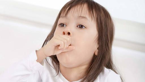 điều trị hen suyễn ở trẻ em