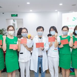 321 đơn vị máu đã được thu nhận trong Ngày hội hiến máu nhân đạo tại Thu Cúc