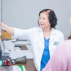 Chữa bệnh thấp khớp ở đâu tốt và uy tín tại Hà Nội?