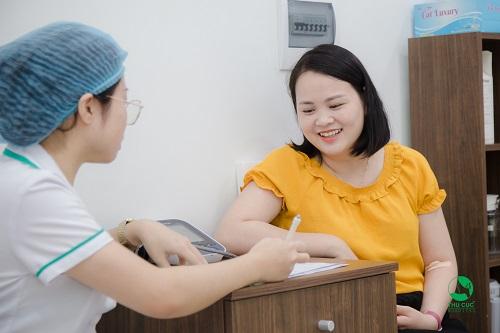 99,9% người bệnh đánh giá hài lòng khi khám sức khỏe tổng quát tại Thu Cúc