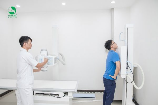 Thu Cúc là địa chỉ khám sức khỏe uy tín và được nhiều người bệnh tin chọn