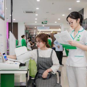Khám sức khỏe hồ sơ xin việc ở đâu?