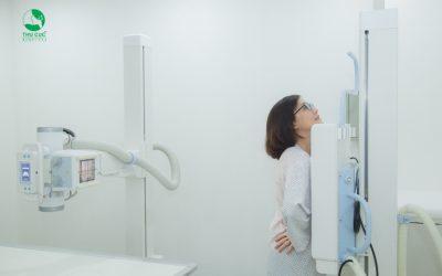 Tức ngực khó thở là triệu chứng của bệnh gì?