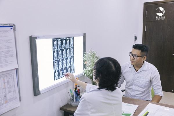 Kiểm tra sức khỏe phòng bệnh định kỳ rất cần thiết cho tất cả mọi người.