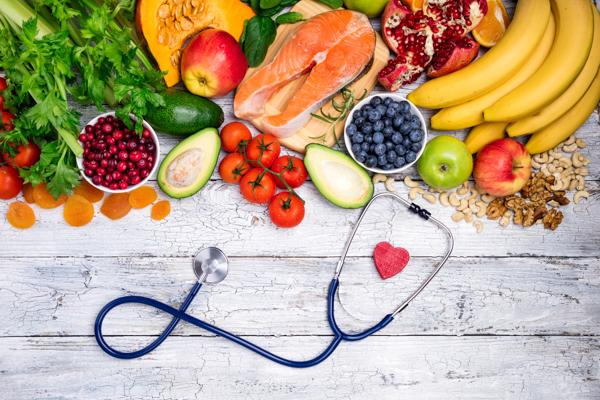 Chế độ ăn uống cần lưu ý để phòng ngừa sỏi thận