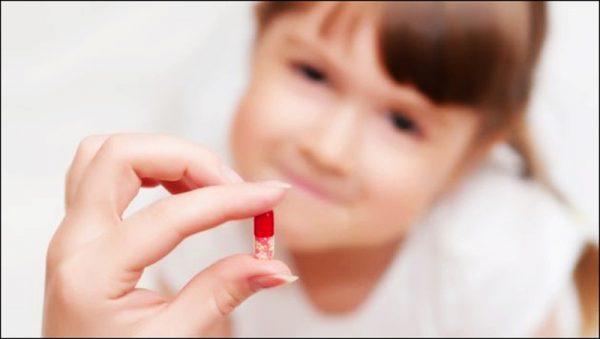 tác hại của kháng kháng sinh