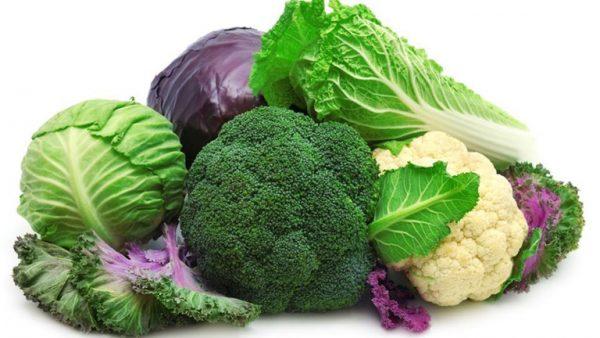thực phẩm có ích cho phổi của bạn