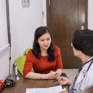 Gói khám tầm soát ung thư cổ tử cung hết bao nhiêu tiền?