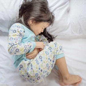 Viêm loét dạ dày ở trẻ em nguyên nhân do đâu?