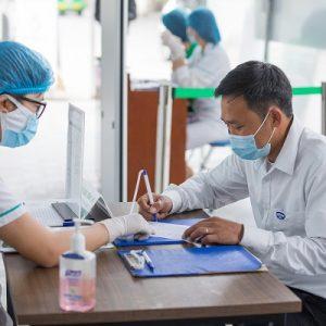Bệnh viện Thu Cúc thông báo về việc xuất trình giấy tờ tùy thân khi đến thăm khám