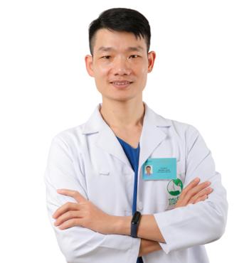 thạc sỹ bac sỹ Bùi Đức Linh
