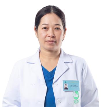 Bác sĩ CKI Nguyễn Thị Hồng Thắng – Bác sĩ Xét nghiệm