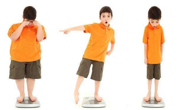thừa cân béo phì ở trẻ em