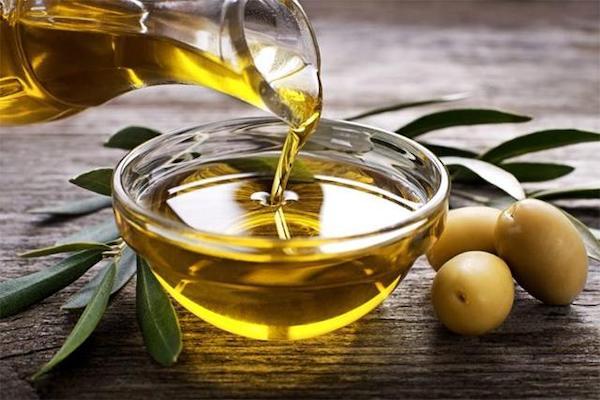 dầu oliu 2