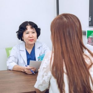 Dấu hiệu các bệnh phụ khoa mẹ bầu không nên bỏ qua