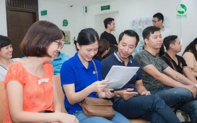 Lợi ích khi người lao động tham gia khám sức khỏe doanh nghiệp