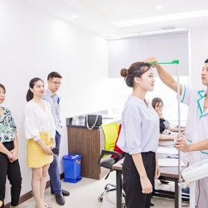 Nhân viên có thâm niên bao nhiêu năm thì được khám sức khỏe công ty?
