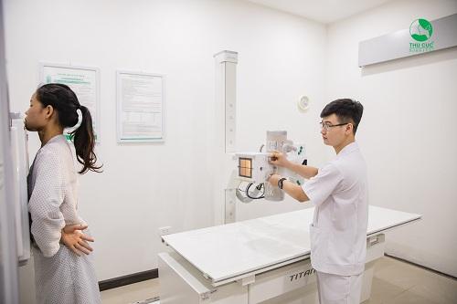 khám sức khỏe định kỳ và tầm soát ung thư