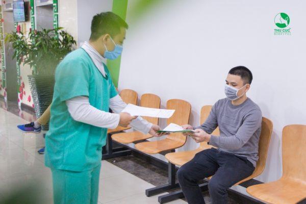 Kiểm tra sức khỏe định kỳ để hiểu rõ về sức khỏe của bản thân và phát hiện sớm bệnh tật