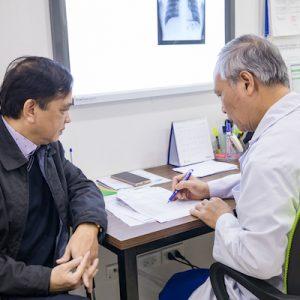 Gói khám – Nam/Nữ – Toàn diện 6 – Khám tổng quát và tầm soát ung thư toàn diện nâng cao – CS2