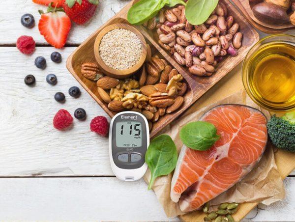 Người bị tiểu đường tuýp 2 thường bị thiếu hụt một lượng lớn vitamin D