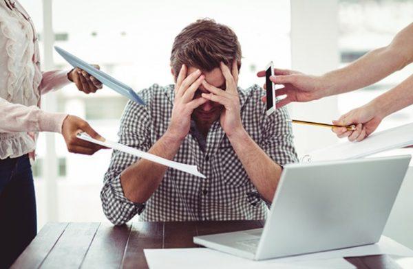 Stress là một trong những nguyên nhân gây ra bệnh tiểu đường