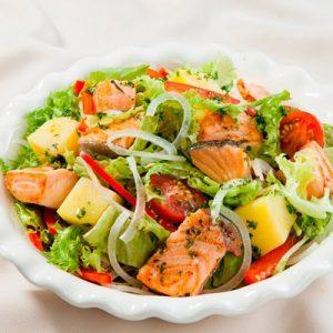 Những thức ăn khuya giúp tăng cân lành mạnh