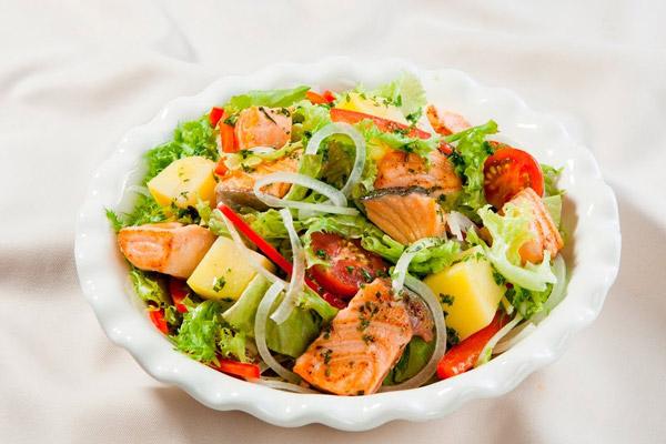 những thức ăn khuya giúp tăng cân
