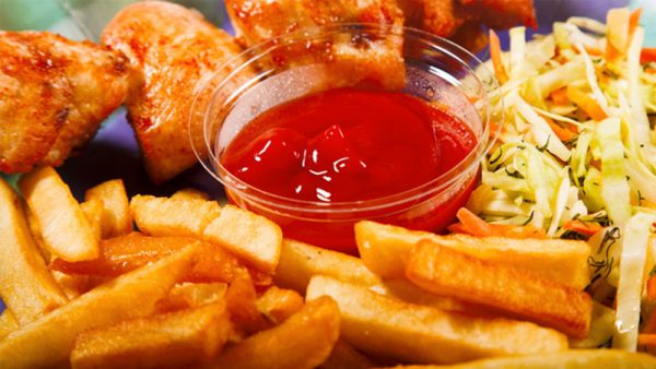 thức ăn khuy giúp tăng cân