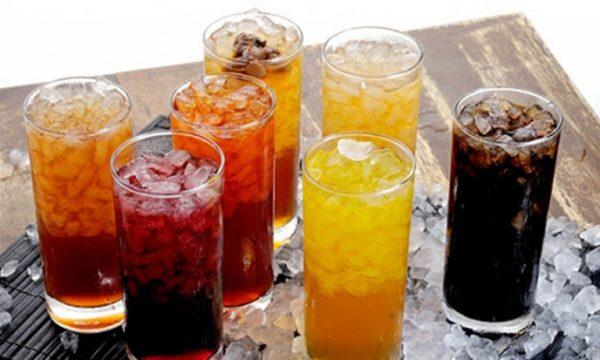 Đồ uống có cồn, cóđường được khuyến cáo không nên dùng đối với người bị tiểu đường