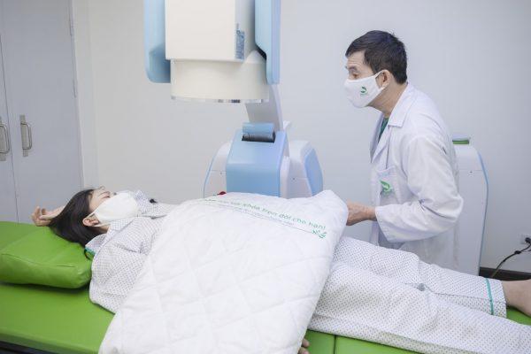 Cách xử trí khi viêm nhiễm đường tiểu gây sỏi tiết niệu