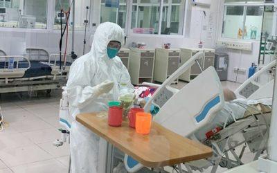 Thêm 9 bệnh nhân khỏi bệnh COVID-19, Việt Nam có 155 ca khỏi