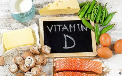 Bổ sung thực phẩm nào để tăng cường đề kháng trong mùa dịch?