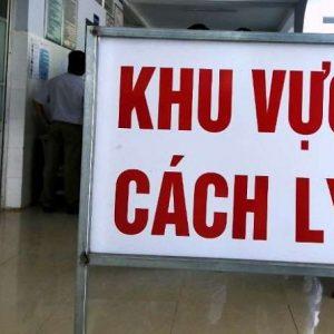 Hai buổi sáng liên tiếp, Việt Nam không ghi nhận ca mắc mới COVID-19