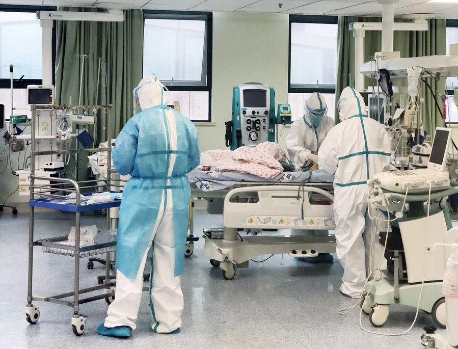 Hà Nội chuẩn bị đầy đủ điều kiện đối phó dịch bệnh cấp độ cao