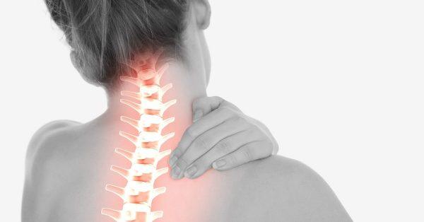 Nguyên nhân và biện pháp điều trị đau mỏi vai gáy