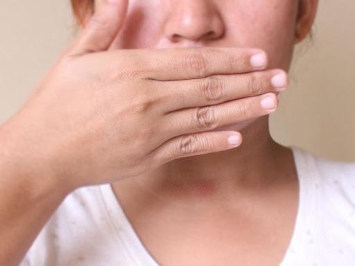 tác hại của bệnh lậu ở miệng