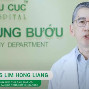 Điều trị Đa mô thức chuẩn Singapore tại BV ĐKQT Thu Cúc