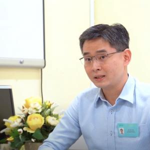 Bác sĩ nổi tiếng Singapore chia sẻ về điều trị đa mô thức tại Bệnh viện ĐKQT Thu Cúc