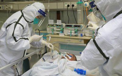 Cập nhật sức khỏe 3 bệnh nhân COVID-19 đang điều trị tại TP.HCM