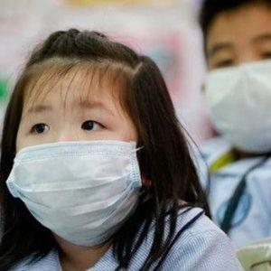Đi học trở lại có thể tăng nguy cơ mắc bệnh hô hấp thường gặp ở trẻ nhỏ