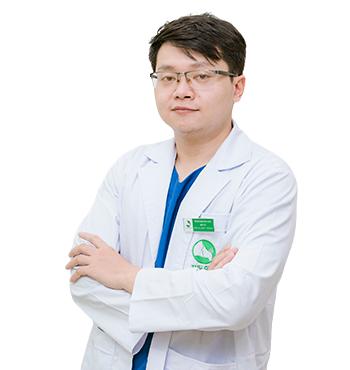Bác sĩ Thẩm Hoàng Hải - Nội soi tiêu hóa